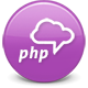 PHP Tag Cloud